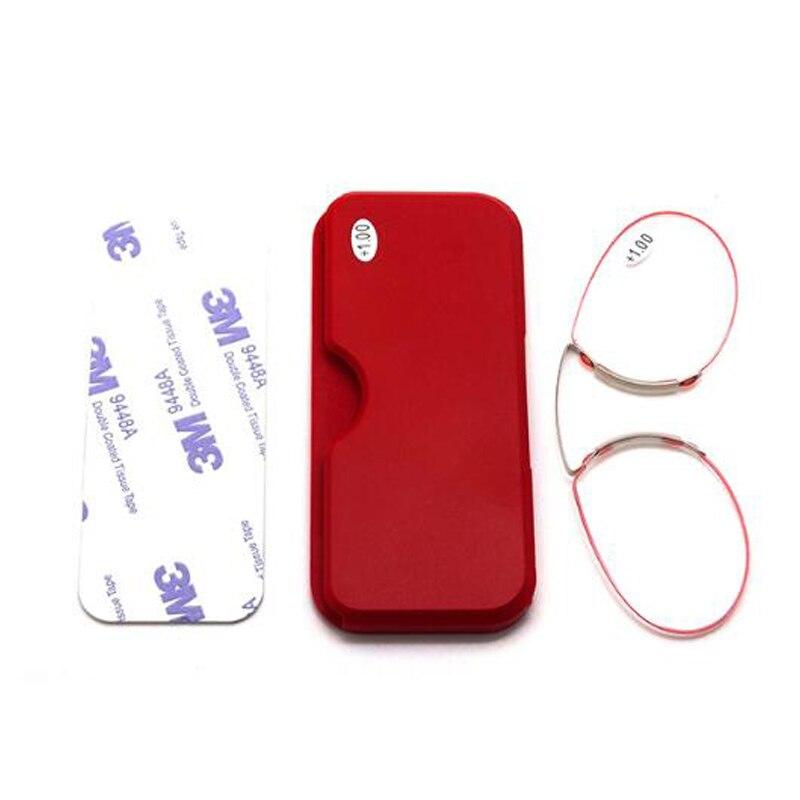 Mini Pocket Reading Glasses