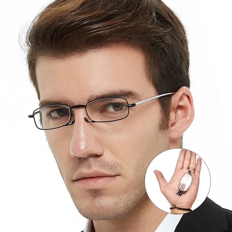 Pocket Folding Reading Glasses