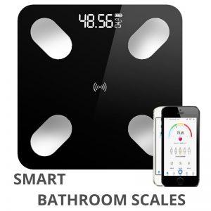 Smart Bathroom Scales