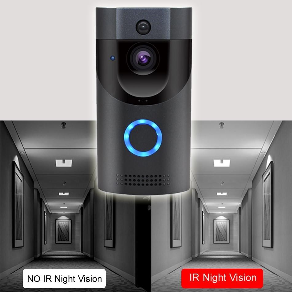 Waterproof WiFi Video Doorbell